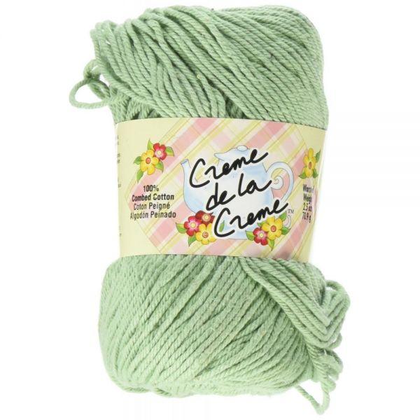 Creme de la Creme Yarn - Spruce