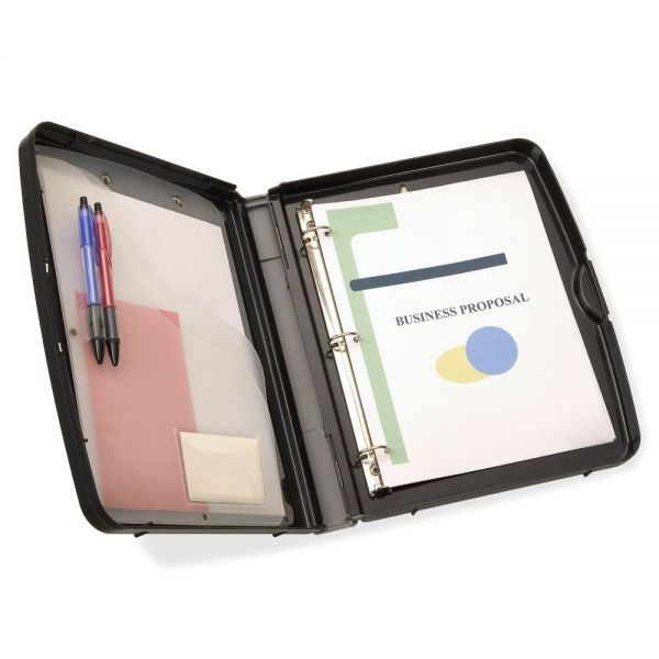 OIC Ringbinder Storage Clipboard