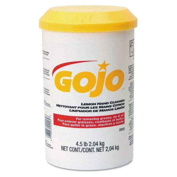 GOJO Lemon Hand Cr