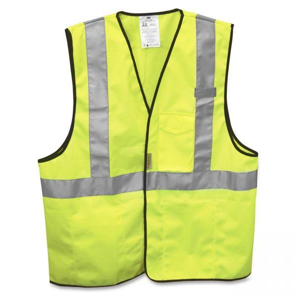 3M Class 2 Safety Vest