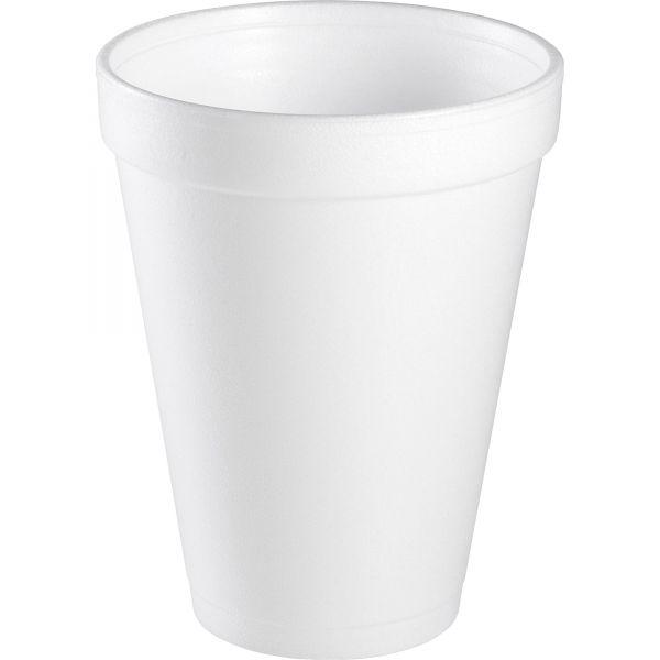 Dart 12 oz Styrofoam Cups