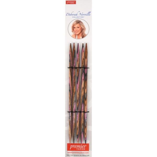 Deborah Norville Double Pointed Knitting Needles