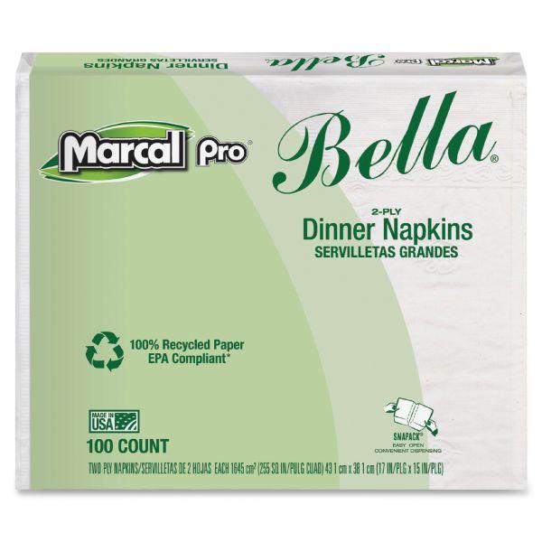 Marcal Bella Large Dinner Napkins