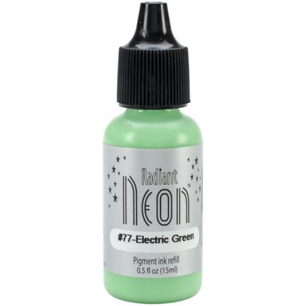 Radiant Neon Ink Refill .5oz