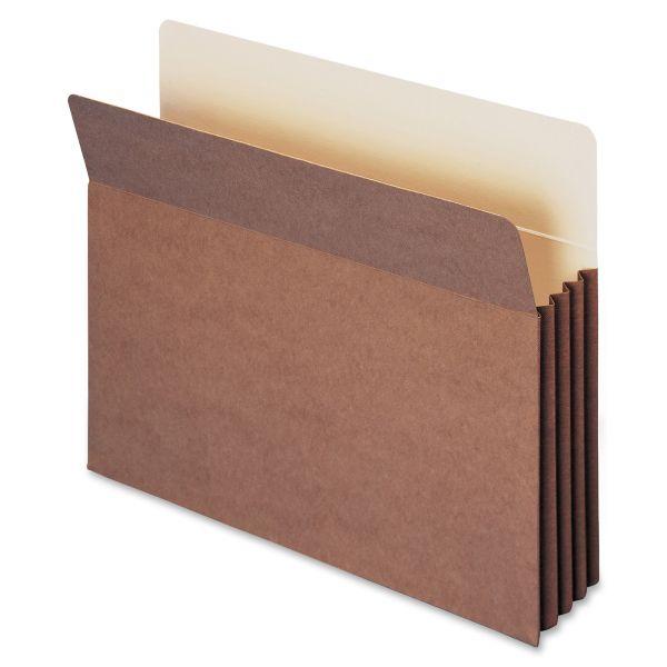 Smead 73380 TUFF Pocket File Pockets