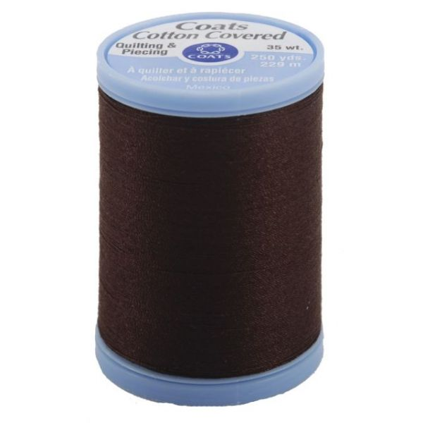 Coats Cotton Covered Piecing & Quilting Thread (S925_8960)