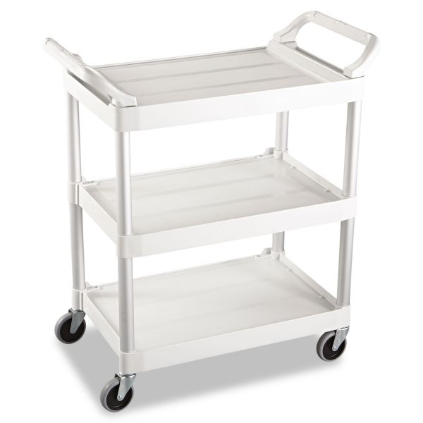 Rubbermaid Commercial Service Cart