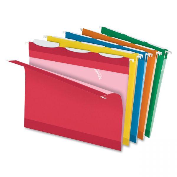 Pendaflex Ready-Tab Hanging File Folder
