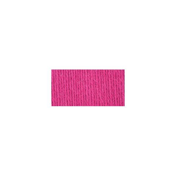 Patons Classic Wool DK Superwash Yarn - Magenta