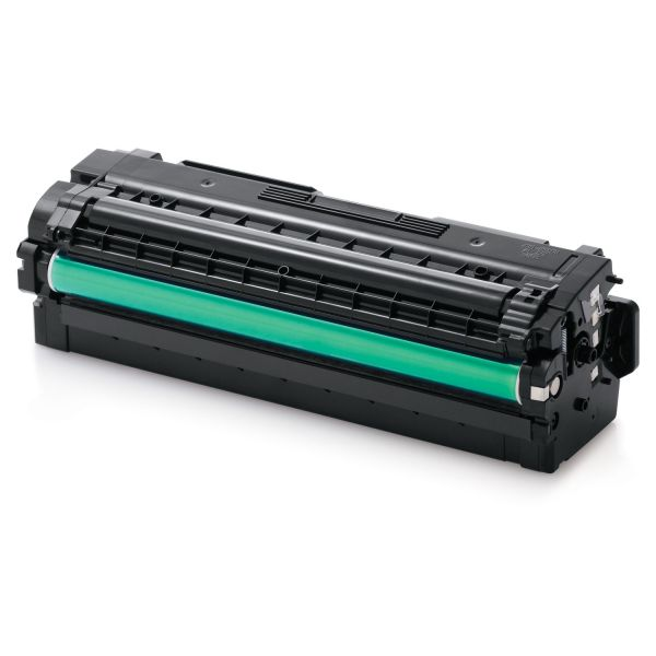 Samsung Y506 Yellow Toner Cartridge (CLTY506L)