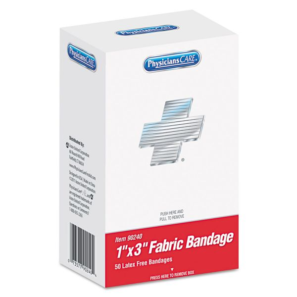 PhysiciansCare Bandages