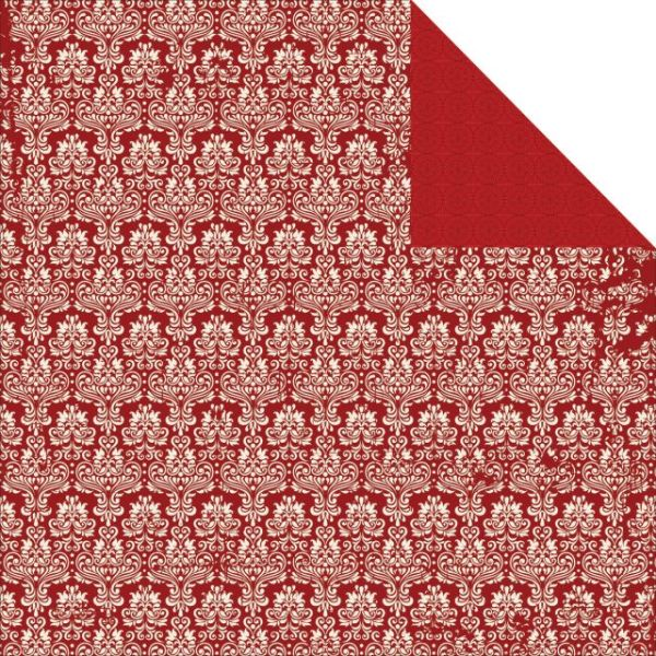 Yuletide Double-Sided Cardstock