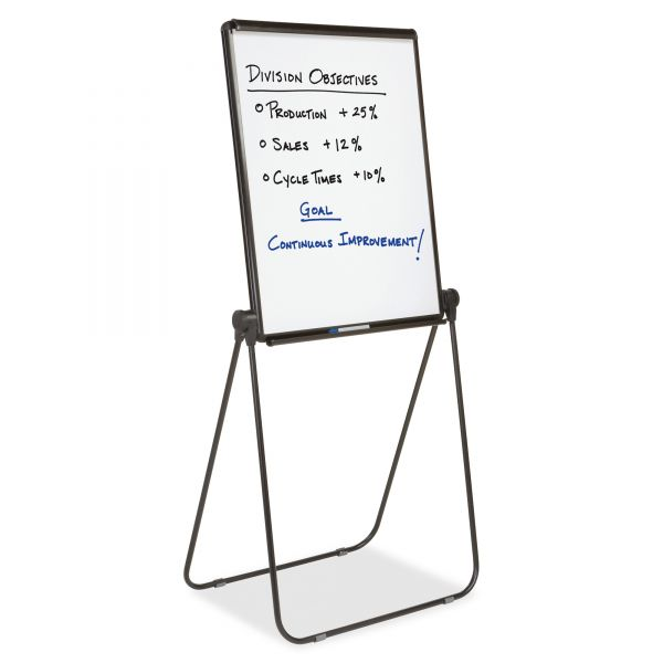 Quartet Ultima Adjustable Economy Dry Erase Easel