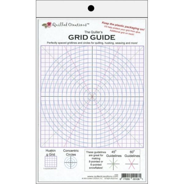 The Quiller's Grid Guide