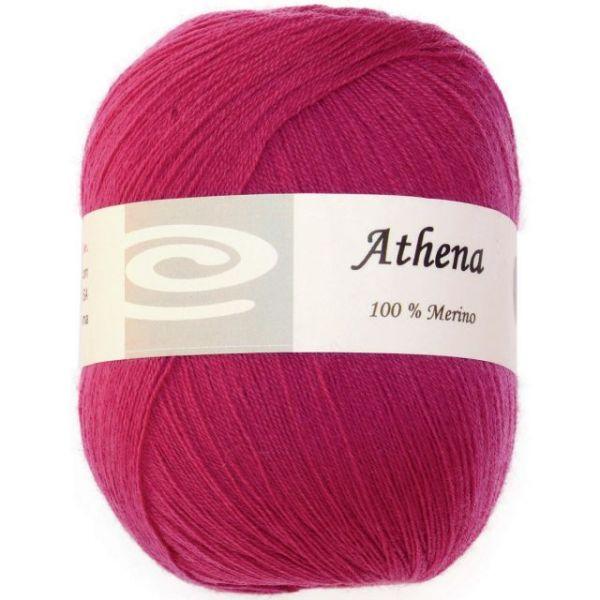 Elegant Athena Yarn - Magenta