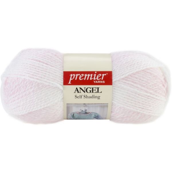 Premier Angel Yarn - Pink Dream