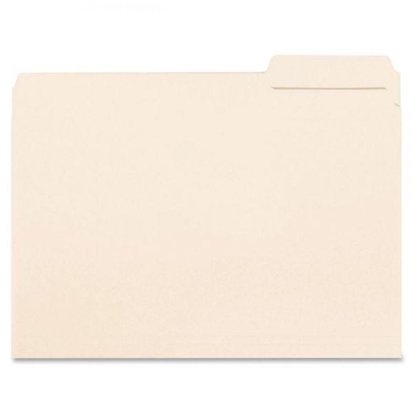 Sparco Interior Manila File Folders