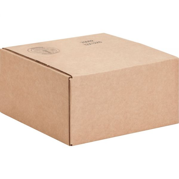Sparco Corrugated Shipping Boxes
