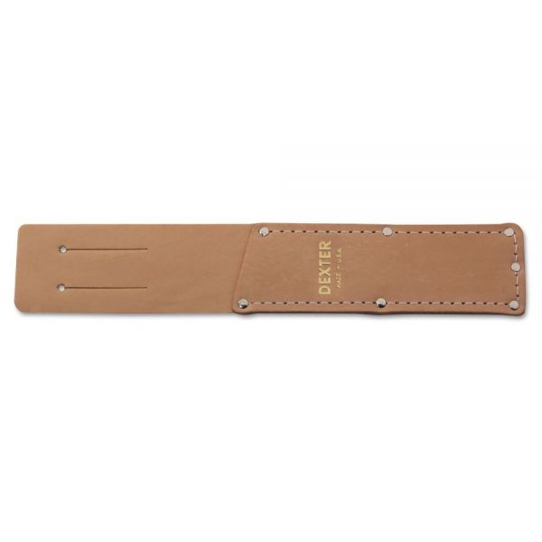 Dexter Leather Sheath