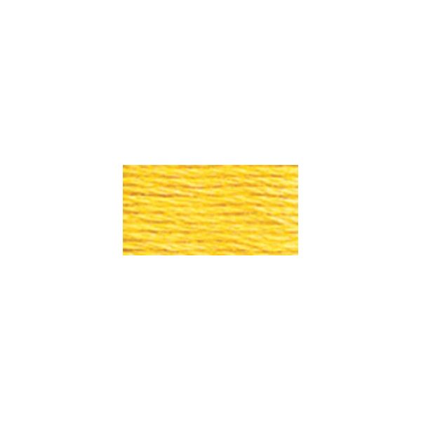 DMC Six Strand Embroidery Floss (726)