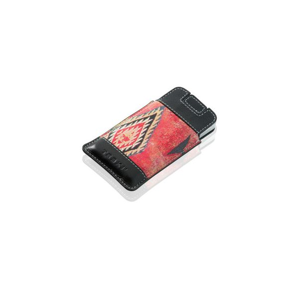 Teski Rovigo Iphone 5 & 5s Leather Sleeve