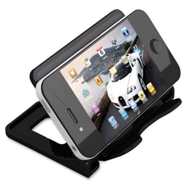 deflecto Hands-free SmartPhone Device Stand