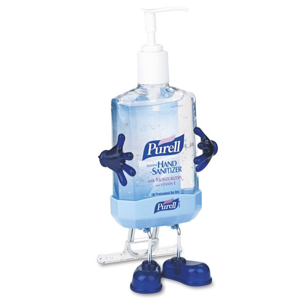 Purell Pal Liquid Hand Sanitizer Desktop Dispenser