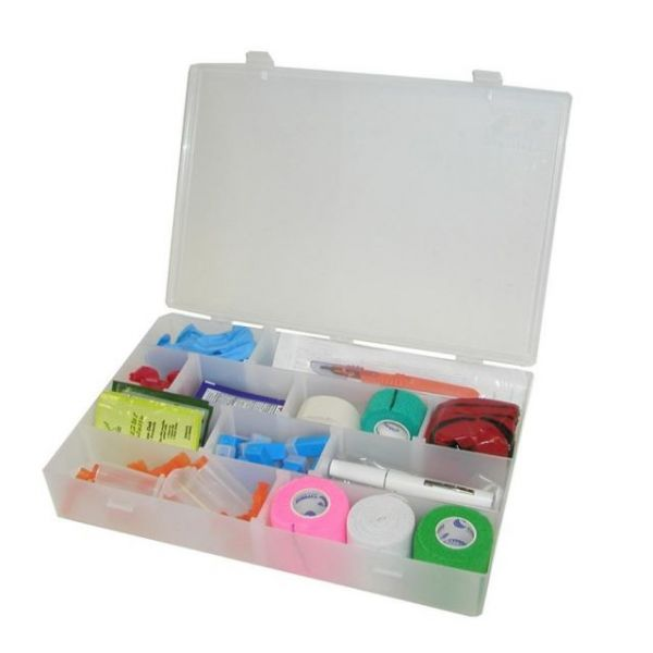 Infinite Divider Systems Flambeau Inc Infinite Divider Storage Boxes