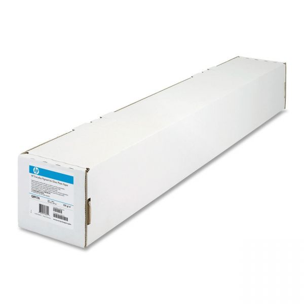 "HP 36"" Everyday Instant-dry Gloss Wide Format Photo Paper"