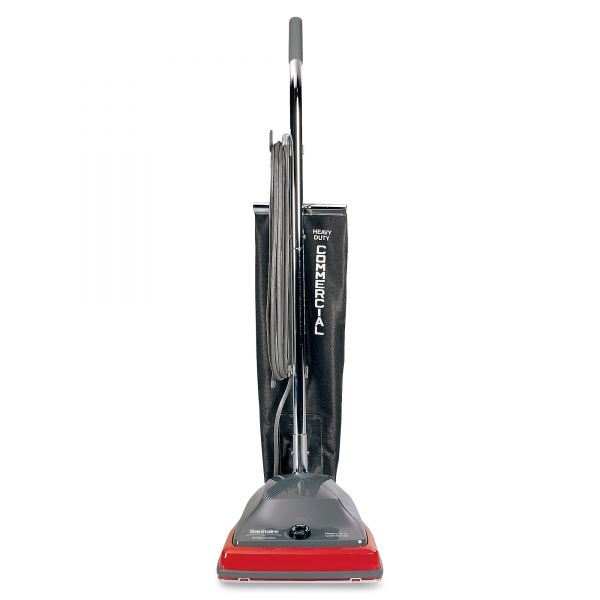 Eureka Sanitaire Commercial Upright Vacuum Cleaner