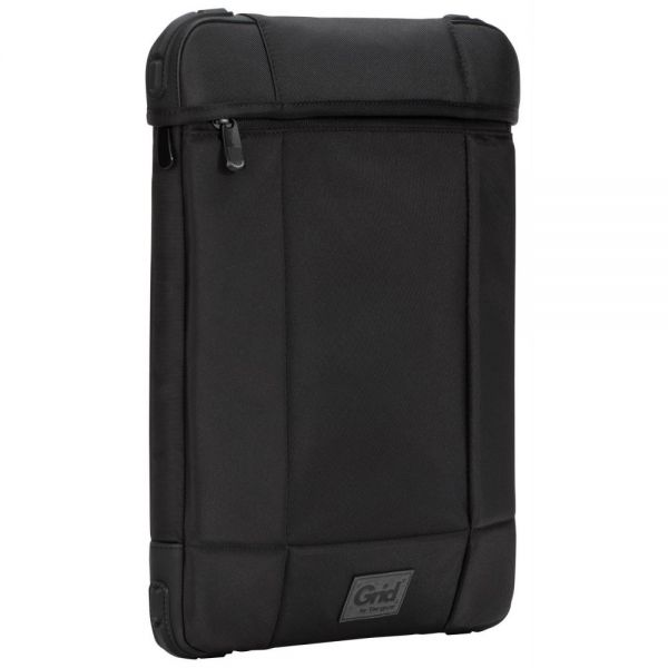 "Targus vertical TSS847 Carrying Case for 12.1"" Notebook"