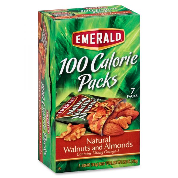 Emerald 100 Calorie Packs