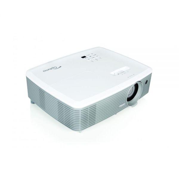 Optoma W345 3D DLP Projector - 720p - HDTV - 16:10