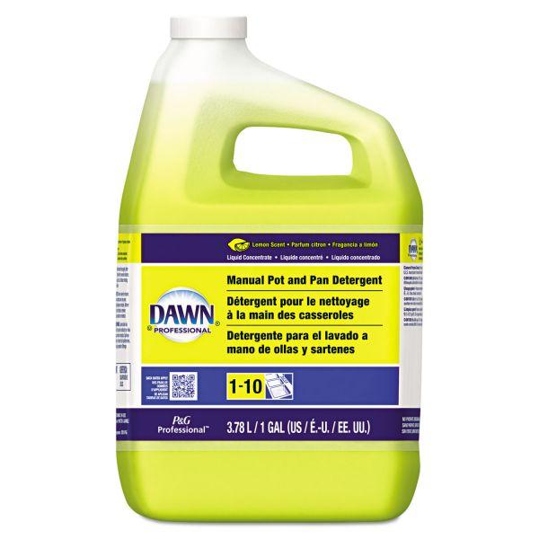 Dawn Professional Manual Pot & Pan Dish Detergent