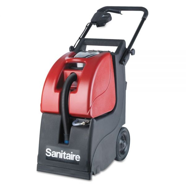 Electrolux Sanitaire Butler 3-Gallon Carpet Extractor 6092A