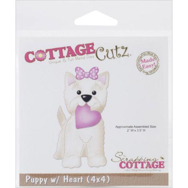 CottageCutz Die