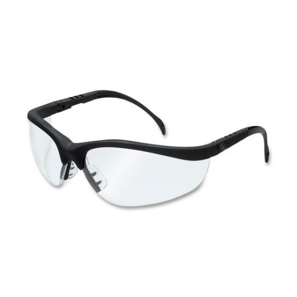 MCR Safety Klondike Safety Glasses