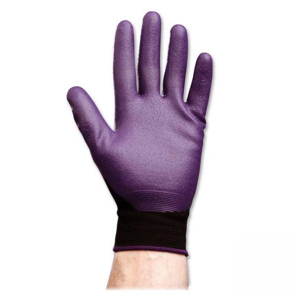 Kimberly-Clark Foam-Coated Work Gloves