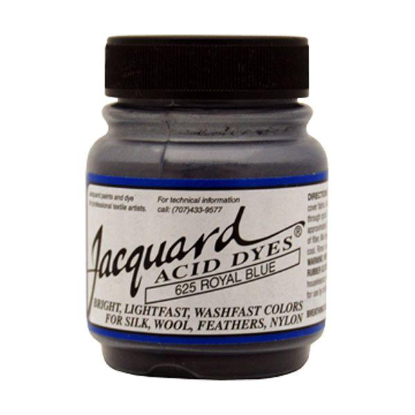 Jacquard Royal Blue Acid Dyes