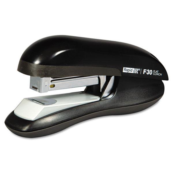 Rapid F30 Flat Clinch Stapler