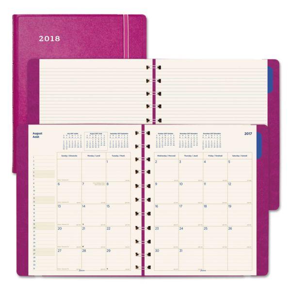 Filofax Monthly Planner