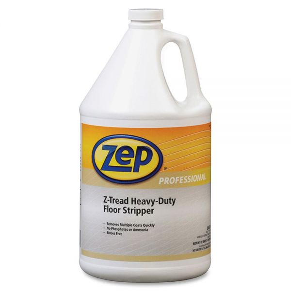Zep Professional Z-Tread Heavy-Duty Floor Stripper