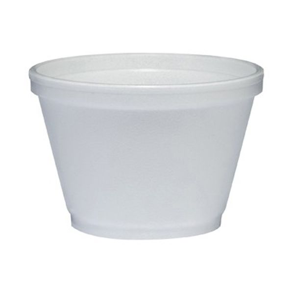 Dart Takeout 6 oz Soup Containers
