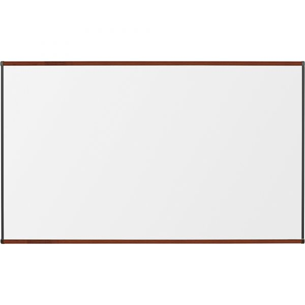 Lorell Dry Erase Marker Board