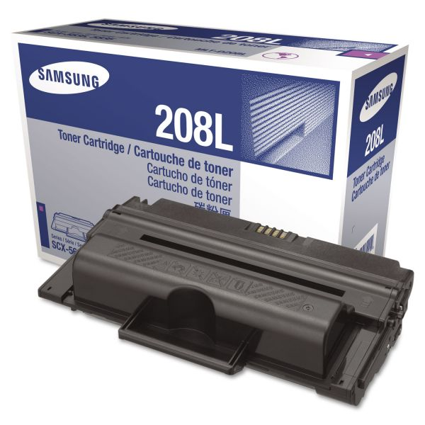 Samsung 208L Black Toner Cartridge