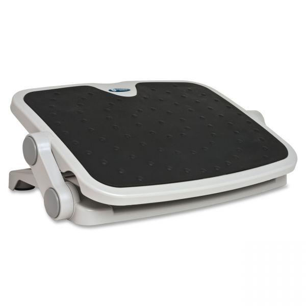 Business Source Adjustable Footrest