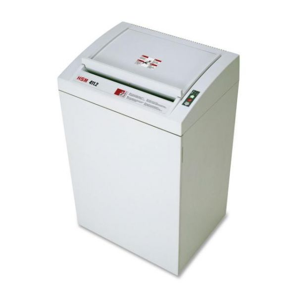 HSM Cross Cut Professional Shredder