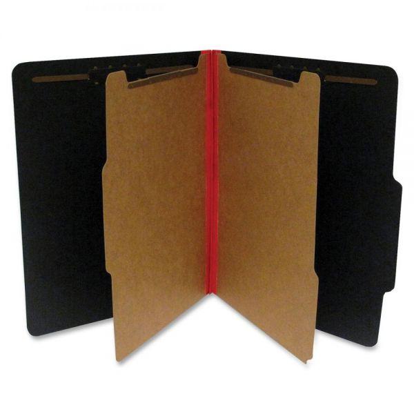 S J Paper Classifcation Folders