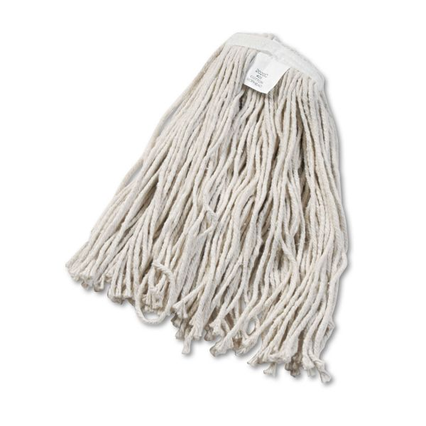 UNISAN Cut-End Wet Mop Head