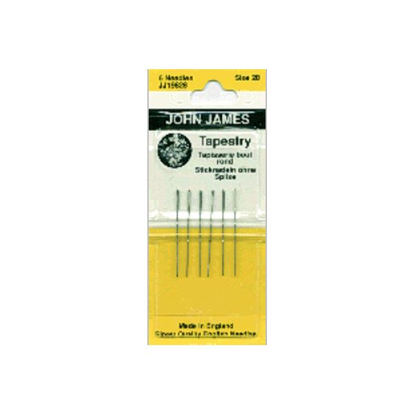 Tapestry Hand Needles